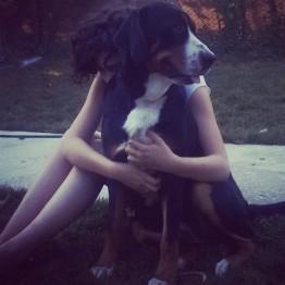 Bella si Ana