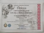 Diploma Bella
