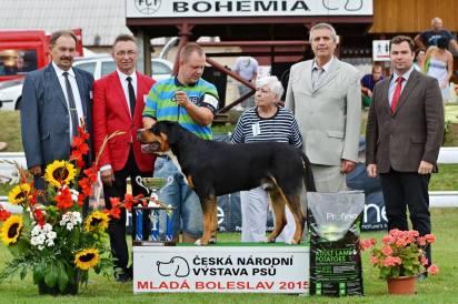 MultiCh Giorgio Armani from Swiss Star
